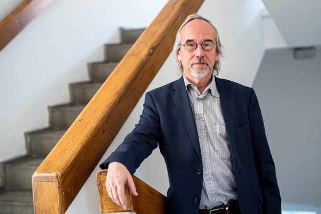 Ribbon Biolabs' Advisory Board member Eörs Szathmary elected to Norwegian Academy of Sciences